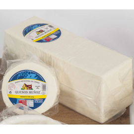 Barra Queso Fresco